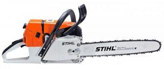 Мощная бензопила STIHL MS 661 С-M Logosol