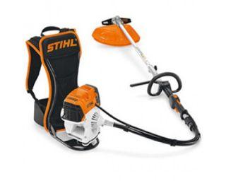 Ранцевая мотокоса STIHL FR 131 T